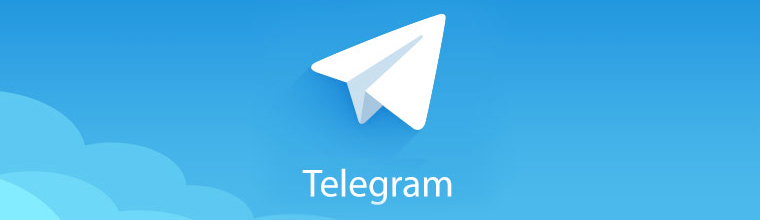 banenr telegram